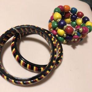 Bracelet's from India